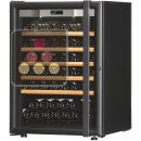 Single temperature wine ageing and service cabinet - Left side hinges ACI-TRT604NCG