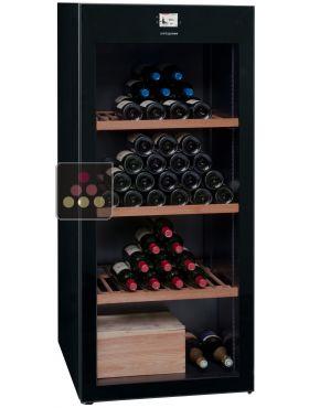 cave vin mono temp rature de conservation ou de service second choix. Black Bedroom Furniture Sets. Home Design Ideas