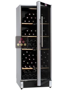 Cave vin multi temp ratures de service ou mono temp rature de conservation - Temperature cave a vin conservation ...