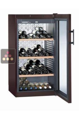 ancien mod le cave vin mono temp rature de conservation ou de service liebherr ma cave vin. Black Bedroom Furniture Sets. Home Design Ideas