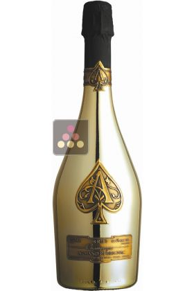 champagne bouteille