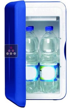 Mini Refrigerateur Thermoelectrique 15l Mobicool Aci Mob340 Ma
