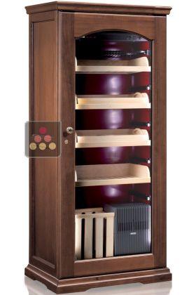 cave cigares r frig r e avec humidificateur lectronique calice aci cal792 ma cave vin. Black Bedroom Furniture Sets. Home Design Ideas