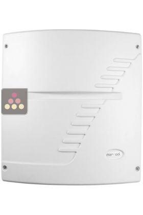 climatiseur pour chambre froide jusqu 39 5m norcool aci. Black Bedroom Furniture Sets. Home Design Ideas