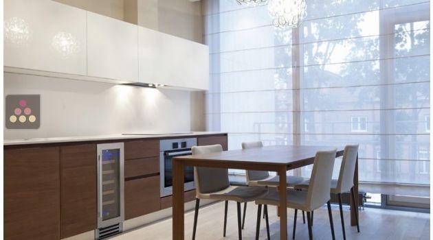 cave vin mono temp rature de service ou de conservation. Black Bedroom Furniture Sets. Home Design Ideas
