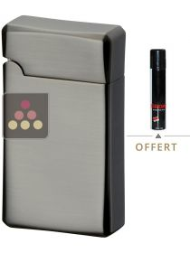 Briquet Gris  SAROME
