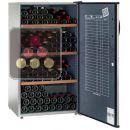 Multi-Temperature wine storage and service cabinet  ACI-CLI467