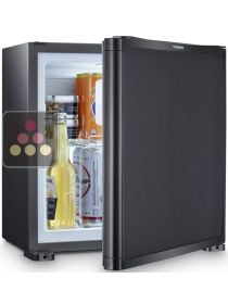 Mini-bar silencieux porte pleine encastrable 23L DOMETIC