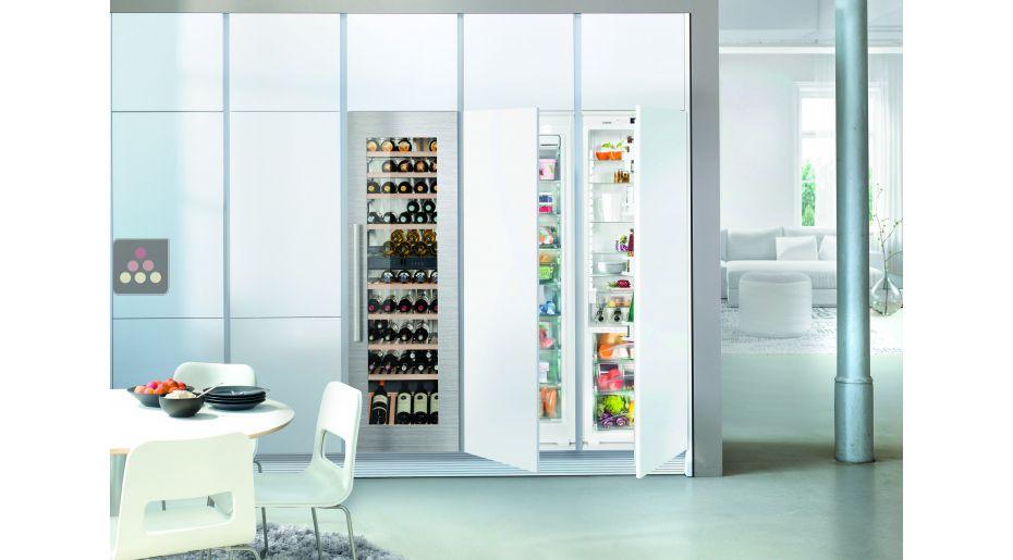 cave vin multi usages de conservation et de service des. Black Bedroom Furniture Sets. Home Design Ideas
