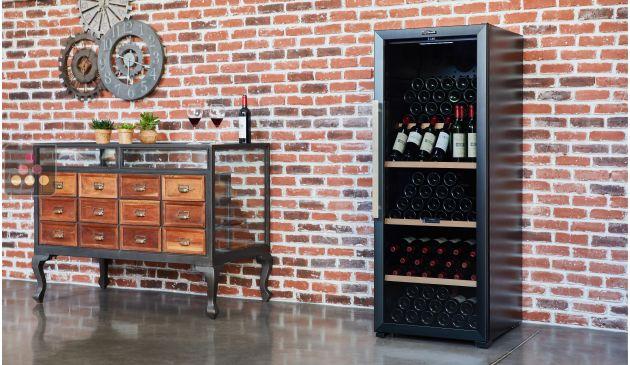 ma cave vin expert en caves vin et am nagement de cave naturelle. Black Bedroom Furniture Sets. Home Design Ideas