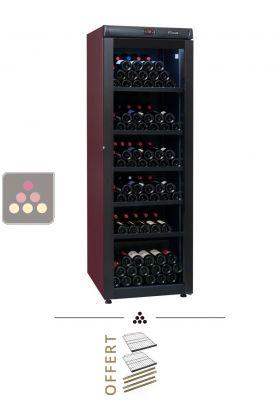 15 de r duction cave vin mono temp rature de vieillissement ou de servic - Cave a vin de service ou de vieillissement ...