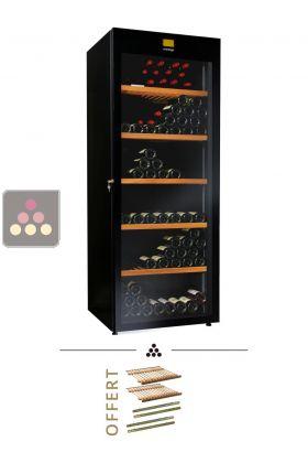 10 de r duction cave vin multi temp ratures de service et de conservation avintage aci. Black Bedroom Furniture Sets. Home Design Ideas