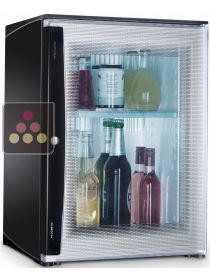 Réfrigérateur Mini-Bar design 40L - Porte transparente DOMETIC