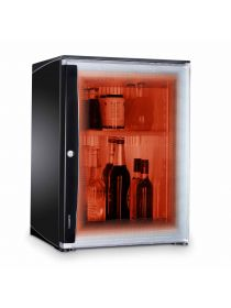 Réfrigérateur Mini-Bar design 40L - Porte orange DOMETIC