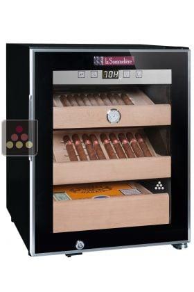 cave cigares r frig r e mono temp rature avec. Black Bedroom Furniture Sets. Home Design Ideas