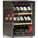 Cave à vin Mono-Température de service ou de conservation ACI-CAL200P