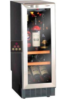 Ancien mod le cave vin de service 1 temp rature garantie 5 ans offerte - Reglage temperature cave a vin ...