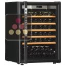 Single temperature wine ageing or service cabinet  ACI-TRT604NC-1