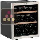 Cave à vin Multi-Températures de service encastrable ACI-ART118E