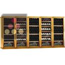 5 Single temperature wine storage or service cabinet ACI-CAL474x5