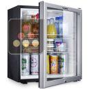 Réfrigérateur Mini-Bar vitrée design 60L ACI-DOM342