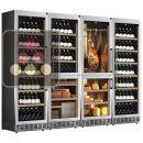 Combiné Gourmand : vin, charcuterie, cigares et fromages ACI-CLC784E