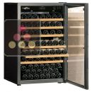 Single temperature wine ageing and storage cabinet  ACI-TRT104