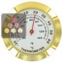 Thermomètre à aiguille pour la gamme Transtherm ACI-TRT402