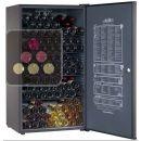 Multi-Temperature wine storage and service cabinet  ACI-CLI482