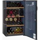 Multi-Temperature wine storage and service cabinet  ACI-CLI423