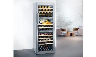 Wine cabinets - My Wine Cabinet